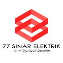 Logo 77Sinarelektrik