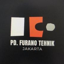 PD. FURANO TEHNIK Logo