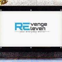 revenge eleven Logo