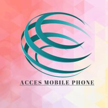 Logo Acces Mobile Phone