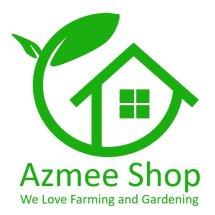 Logo Azmee shop