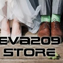 Logo Eva209 Store