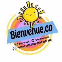 Logo _Bienvenue.co
