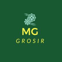 Logo M.G Grosir