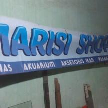 Logo marisi shop