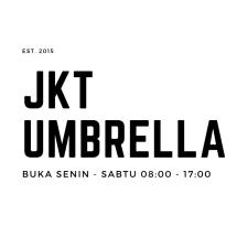 jktumbrella Logo