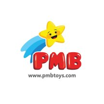 Logo PMB TOYS