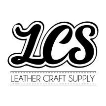 LeatherCraftSupply Logo