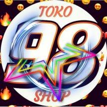 Logo ZTSHOP