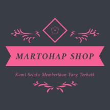 Logo Martohap Online Shop
