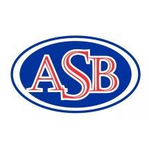 ASB SUPPLIER Logo