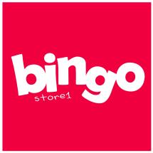 Bingo Store 1 Logo