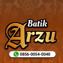 Logo batik Arzu