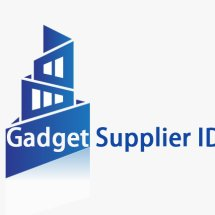 Logo Gadget Supplier ID