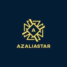 Logo AzaliaStar