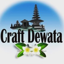 CRAFTDEWATA Logo