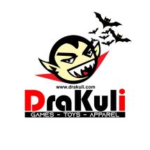 Drakuli HQ Logo