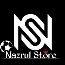 Logo Nazrul Store
