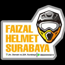 faizal.helm Logo