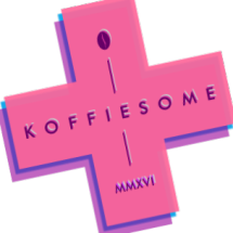 Logo koffiesome