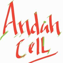 Logo andah cell