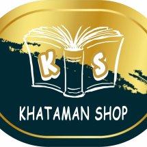 khatamanshop Logo