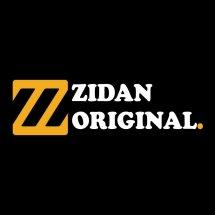 Logo Zidan original