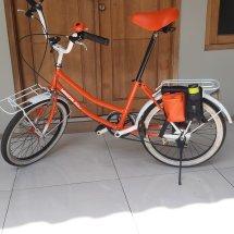 Jual Sepeda Minion Klasik Era Jadul Borr Kab Demak Minion Demak Tokopedia
