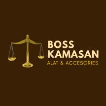 Logo Boss Kamasan