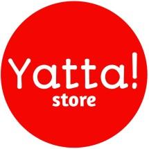 Yatta! Store Logo