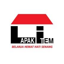 lapak item Logo