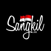 Logo Sangkilco