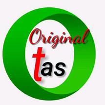 Logo original tas