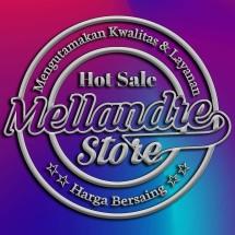 Logo Mellandre_Store
