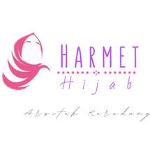 harmet kerudung Logo