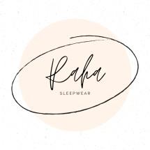 Logo Raha Sleepwear