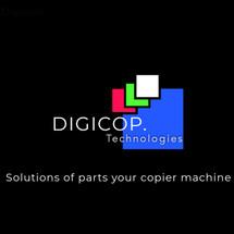 Logo DIGICOP Technologies