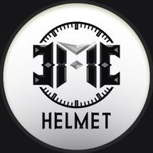 Logo JMC Helmet