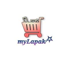 Logo myLapak Official II
