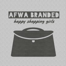 Logo afwa branded