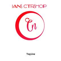 ians ctrshop Logo