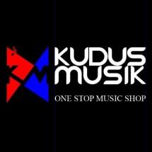 Kudusmusik Logo
