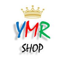 Logo YMR shop
