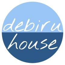 DebiruHouse Logo