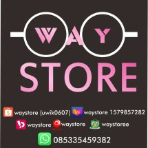 Logo WAYSTOREE