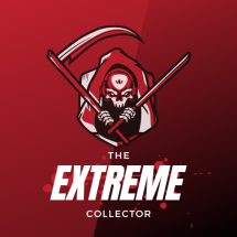 Logo Extreme Collector