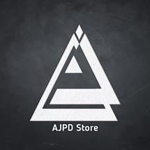 AJPDStore Logo