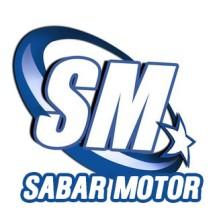 SABAR MOTOR Logo