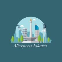 Logo aliexpressjkt