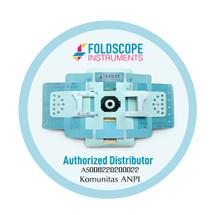 Logo foldscope Id